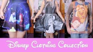 ❧ Disney Clothing Collection ❧