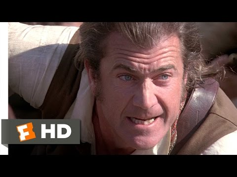 The Patriot (5/8) Movie CLIP - The War Ends Today (2000) HD