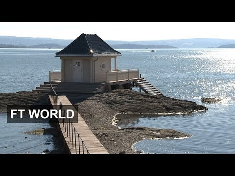 Video Is Norway Too Dependant on Oil? | FT World News