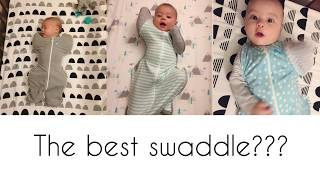 Love To Dream Swaddle: A Mommy Review (with English Subtitle)