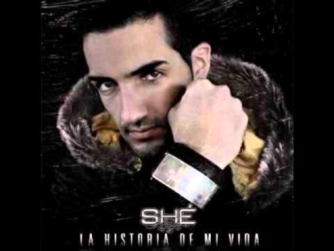 Shé (con Alba del Vals) - Si La Vida Fuera Un Día - La Historia De Mi Vida 2010