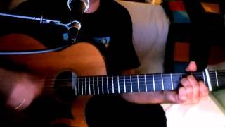 Lovely Rita ~ The Beatles - Macca ~ Acoustic Cover w/ Albert & Müller Guitar Model S6