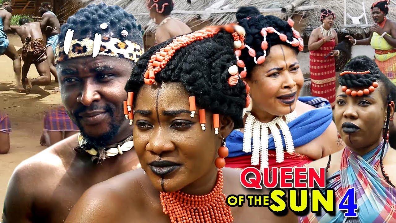 Queen Of The Sun (2018) Part 4