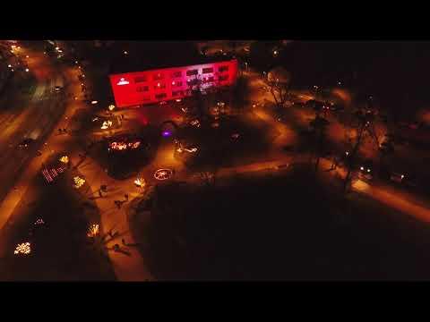 Mūsu gaisma Latvijai