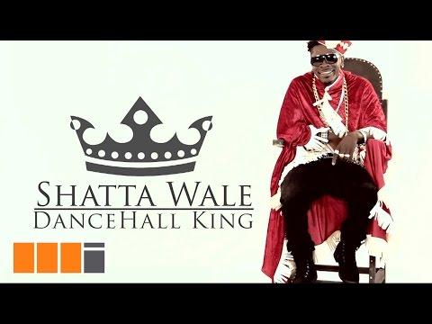 Shatta Wale - Dancehall King [Official Video]