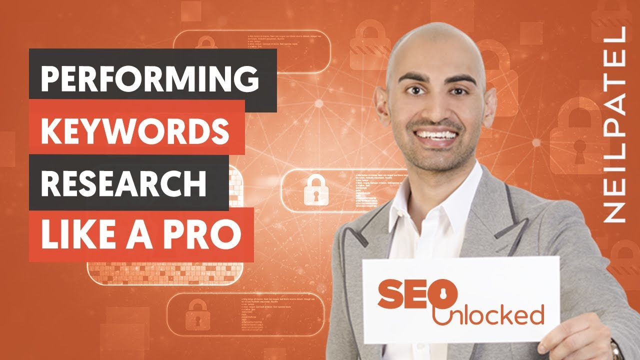 Keyword Research Part 1 – Free SEO Training