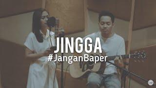 #JanganBaper Fatin   Jingga (Cover)