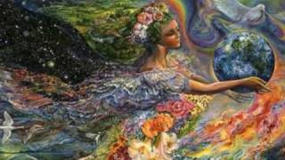 Beauty Of Josephine Wall