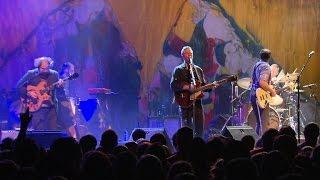 """Saturday Sessions: Josh Ritter performs """"To The Dogs Or Whoever"""""""