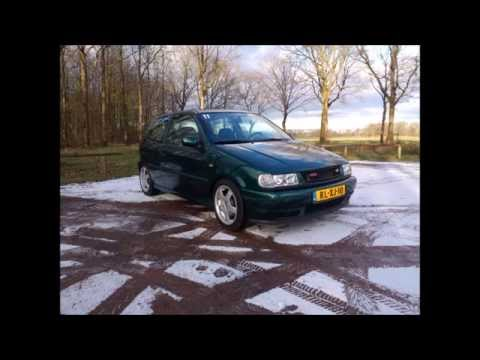 polo 6n Tuning part 1