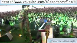 Yeasayer - Sunrise Live at (Coachella)