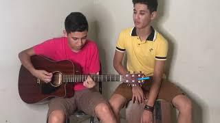 Choque Térmico   Cover Ivan E Allan (Luan Santana)