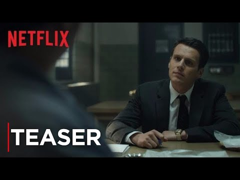 Mindhunter (Teaser 'Sex with Your Face')