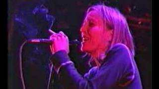 Portishead   Glory Box (Glastonbury 98 Live)