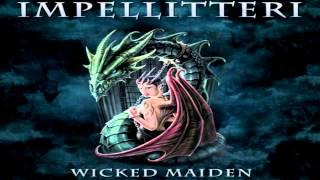 Impellitteri - CD Wicked Maiden - Full
