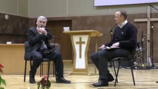 Семья - Ответы на вопросы. Юрий Сипко 4/4