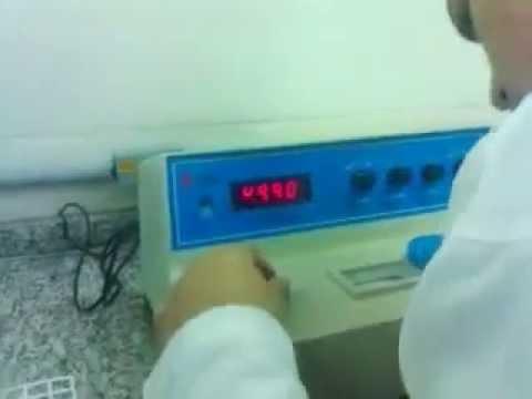 Discar 4 unidades de insulina