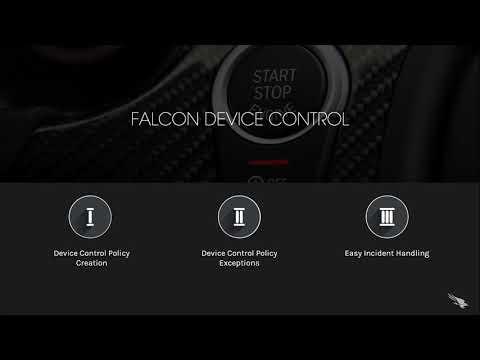 CROWDSTRIKE FALCON PREVENT - CrowdStrike Falcon Use Case