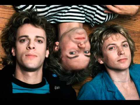The Police - Dead End Job