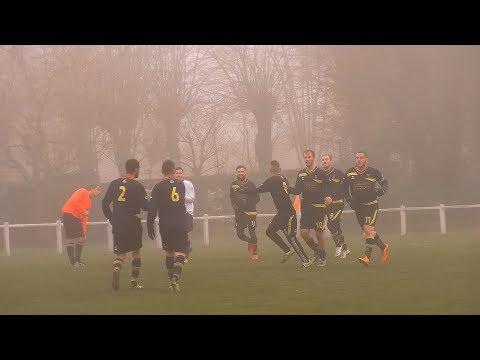 La Londe 1 - 1 La Rouennaise B