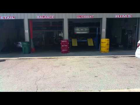 For Sale: Auto Repair Shop - Tire Center: Asking $175k