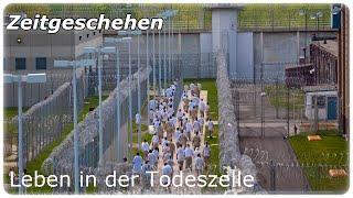Höchststrafe - Leben in der Todeszelle [DOKU][HD]
