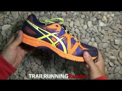asics fuji elite test