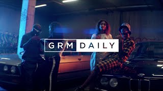 Wauve   Wayside Story (ft. Kida Kudz) [Music Video] | GRM Daily