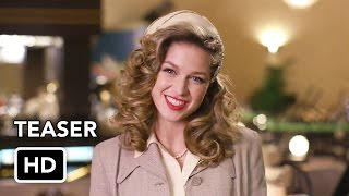 """Сериал """"Флэш"""", The Flash 3x17 Melissa Benoist Teaser """"Duet"""""""