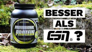 S.U. Professional Protein im Test | Fitness Food Corner