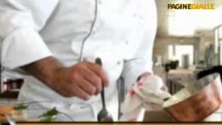 preview picture of video 'RISTORANTE LA PERLA CASTEL GANDOLFO (ROMA)'