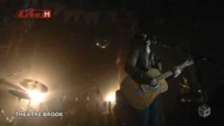 悲しみは河の中に (Live) - THEATRE BROOK