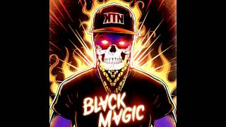 Kill The Noise - Black Magic (Kill The Noise part 2)