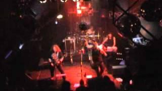 Basilisk Schicksal 15 Jahre Live - Dark Metal
