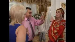 Свадебный ролик Леры и Саши.