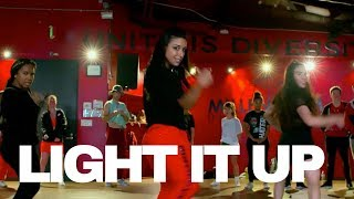 Light It Up   Marshmello, Tyga & Chris Brown DANCE VIDEO | Dana Alexa Choreography