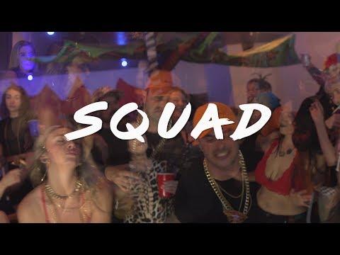 Junk – Squad