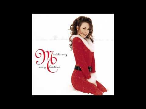 Mariah Carey - All I Want For Christmas Is You (1 Hour Version)