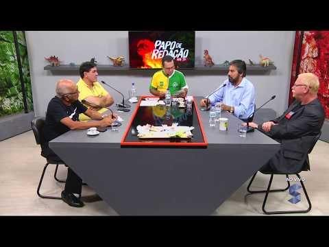 Senador Raupp fala da economia de Rondônia, na SICTV - Gente de Opinião