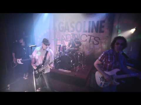 Gasoline Addicts- 7 Days.mov