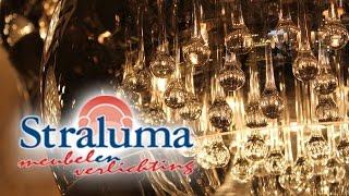 hanglamp pearl raindrops hanglampen dimbaar straluma verlichting