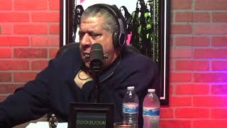 The Church Of What's Happening Now: #641 - Jake Ellenberger with a surprise visit from Kate Quigley