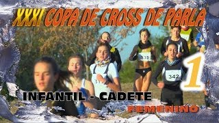 preview picture of video 'XXXI Copa cross de Parla 1 (Trailer)'