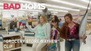 Trailer of Bad Moms (2016)