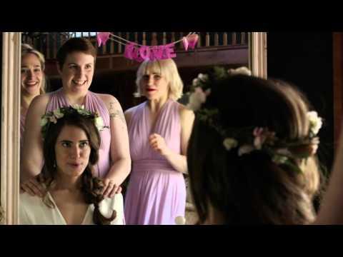 Girls Season 5 (Promo 3)