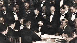 World War I - Treaty of Brest-Litovsk