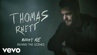 Lời dịch bài hát Marry Me - Thomas Rhett