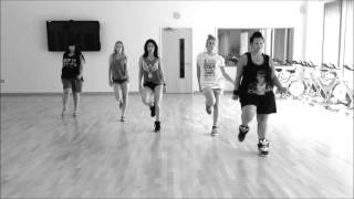 Usher Twork it Out RockthaBeats Choreography