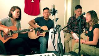 Out of Goodbyes (cover) - Maroon 5 & Lady Antebellum