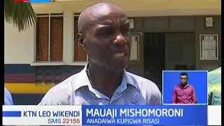 Mauaji Mshomoroni: Mvulana wa miaka 15 auwawa, anadaiwa kupigwa risasi
